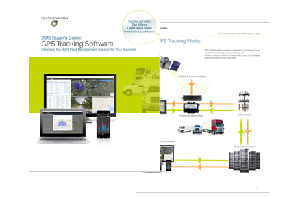 Buyer's Guide for GPS Tracking Software