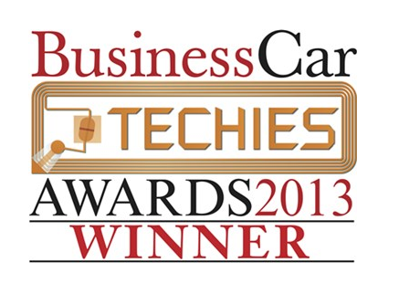 best  telematics award