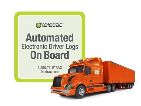 electronic logbooks for drivers