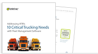 fmcsa compliance and trucking issues