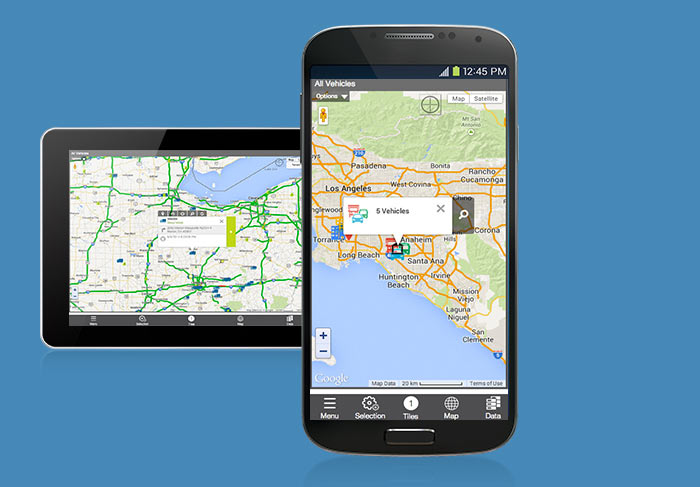 The Leading GPS Tracking Solutions